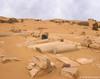 Manastirea Sfantul Ieremia - Sahara