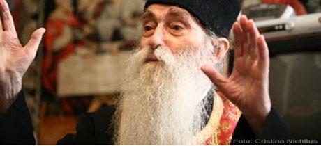 Parintele Arsenie Papacioc a trecut la cele vesnice