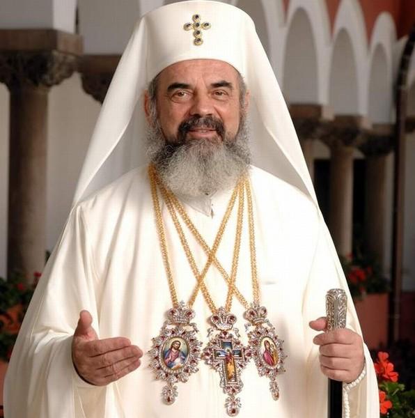 Preafericitul Parinte Patriarh Daniel implineste 60 de ani CrestinOrtodox.ro