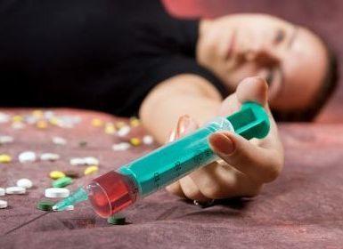 O mare problema: Drogurile!