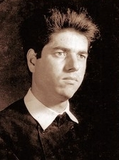 Parintele Ioan Grigore