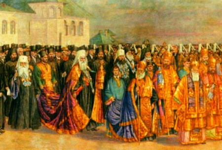 Patriarhii Bisericii Ortodoxe Romane - Preot Ioan Aurel Bolba