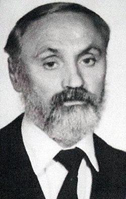 Dumitru Bordeianu