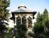 Bolnita din Manastirea Caldarusani