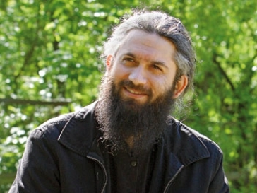 Interviu cu Parintele Savatie Bastovoi
