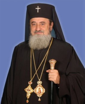Pastorala la Nasterea Domnului 2011 - IPS Laurentiu Streza