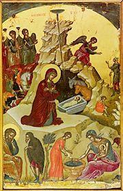 Nasterea Domnului, sarbatoarea bucuriei in Ortodoxie