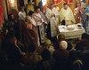 2012 - Anul omagial al Sfantului Maslu