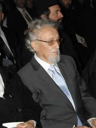 Stylianos Papadopoulos