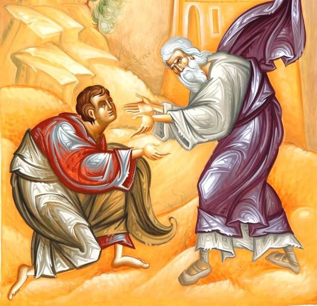 Predica despre iertare