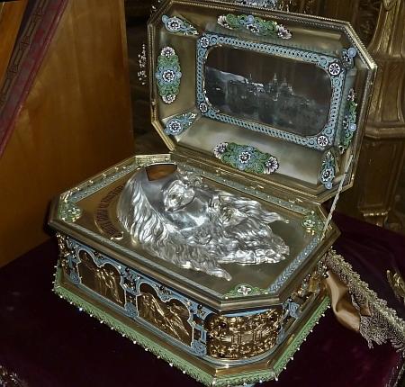Capul Sfantului Apostol Andrei - Muntele Athos