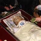 Sfanta Parascheva - Sfintele Moaste