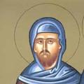 Sfantul Vasile Marturisitorul - Icoana