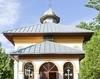 Biserica Adormirea Maicii Domnului - Nefliu