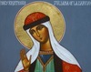 Sfanta Iuliana din Lazarevo, ocrotitorea familiei