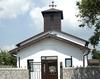 Biserica Sfanta Treime - Zurbaua