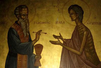 De la placerea dragostei trupesti, la bucuria iubirii dumnezeiesti
