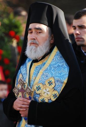 La izvorul Vietii - Pastorala la Invierea Domnului 2012