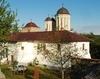 Manastirea Gura Motrului