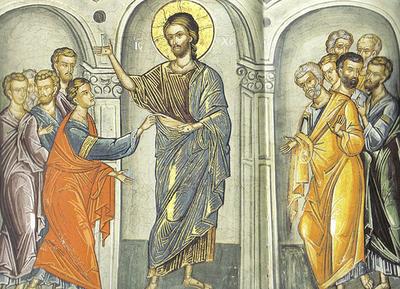Apostolul Toma a fost necredincios?