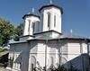 Manastirea Morunglavu - Biserica Sfantul...