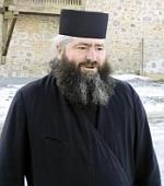 Parintele Clement Paunescu