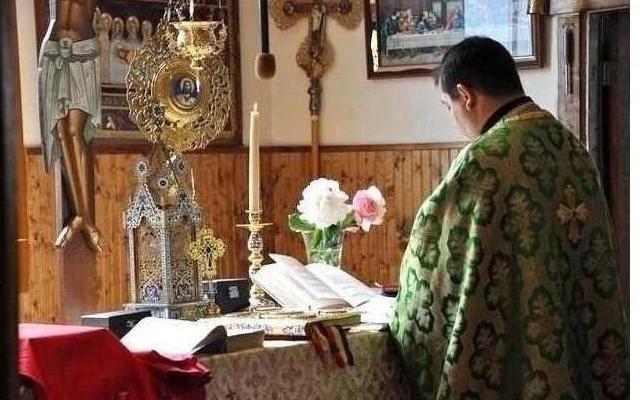 Psalmul 50, rugaciune a Sfintei Liturghii