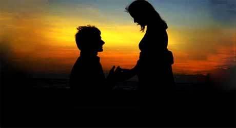 Iubirea este pasiune si frumusete