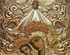 Icoana Maicii Domnului de la Manastirea Hadambu