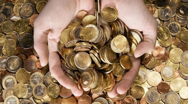 Comportamentul bogatiei si bogatia comportamentului