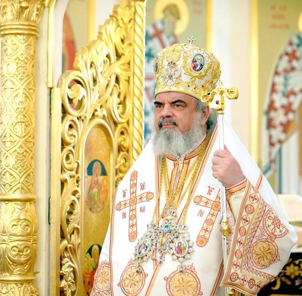 Vindecarea demonizatului din tinutul Gherghesenilor - Duminica a XXIII-a dupa Rusalii