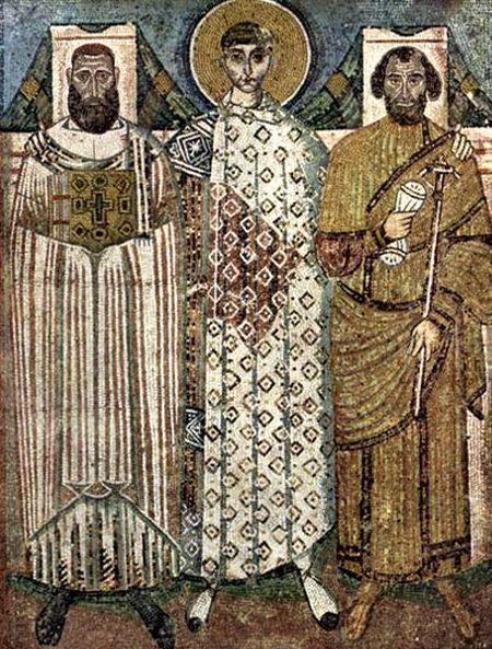 Cine a fost Sfantul Mare Mucenic Dimitrie?