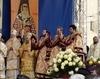 Dumnezeiasca Liturghie cu ocazia hramului Catedralei Patriarhale