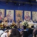 Sarbatoarea Sfantului Dimitrie cel Nou la Catedrala Patriarhala