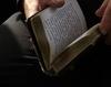 Lectura sa nu inlocuiasca rugaciunea
