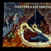 Felicitare - Nasterea lui Hristos
