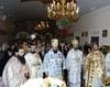 Biserica ortodoxa romana Sfantul Nicolae din...