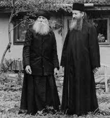 Acatistul Sfintilor Duhovnici si Ucenici