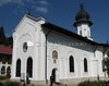 Biserica Manastirii Agapia