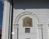 Arhitectura manastirii Agapia Noua