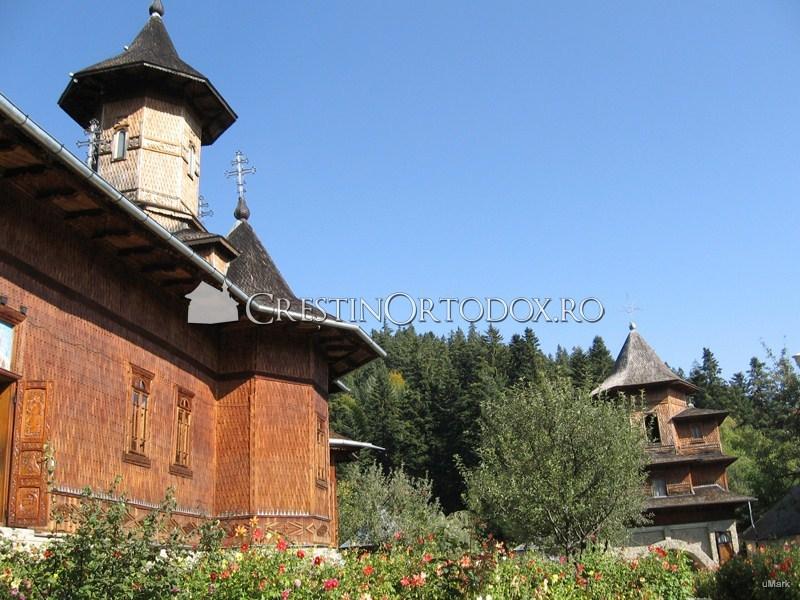 Biserica Agapia Veche