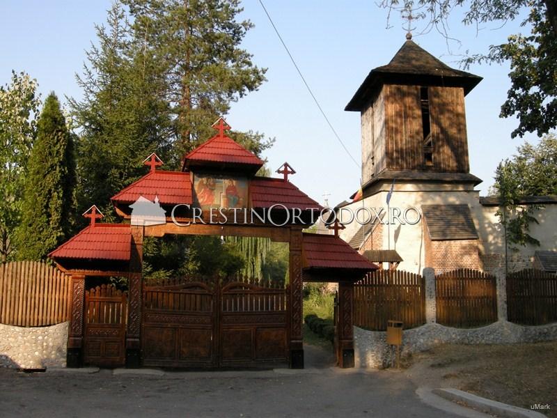 Manastirea Cotmeana