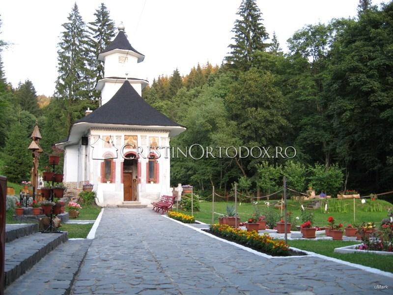 Biserica veche Predeal