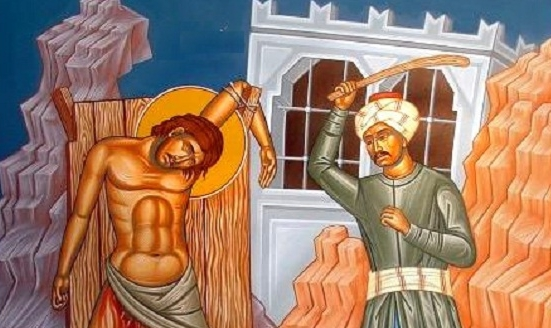 Sfantul Ioan din Tesalonic