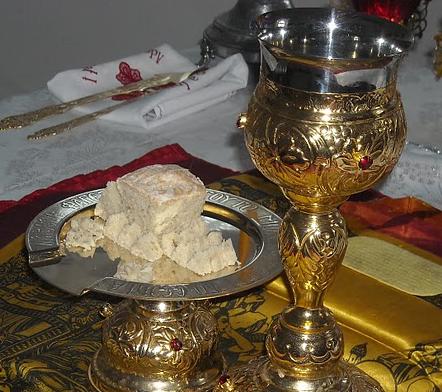 Rolul si importanta postului in ortodoxie, incununat de Taina Sfintei Euharistii