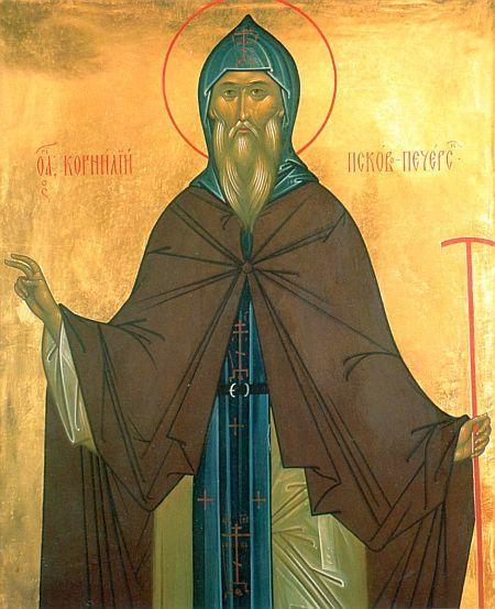 Sfantul Corneliu din Pskov