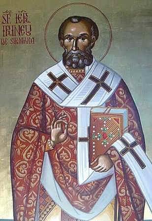 Sfantul Irineu de Sirmium