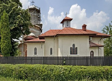 Biserica Sfantul Gheorghe - Chitila II