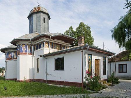 Biserica Sfantul Gheorghe - Ciorogarla I