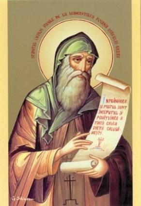 Paraclisul Sfantului Vasile de la Poiana Marului